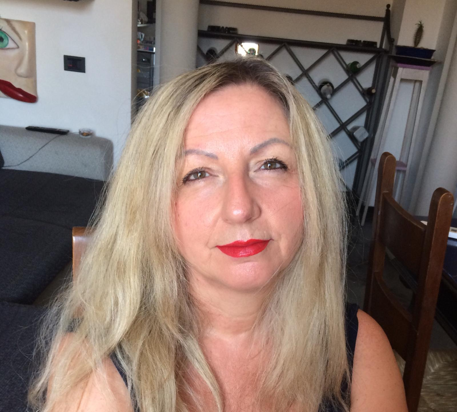 Biografia Monica Guerri
